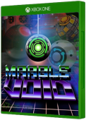 Marble Void Xbox One Cover Art