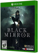 Black Mirror Xbox One Cover Art
