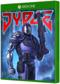 JYDGE Xbox One Cover Art