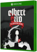 Albert and Otto Xbox One Cover Art