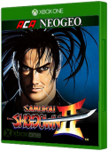 ACA NEOGEO: Samurai Shodown II Video Game