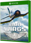 Iron Wings Xbox One Cover Art