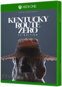 Kentucky Route Zero: TV Edition Xbox One Cover Art