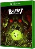 Bulb Boy Xbox One Cover Art