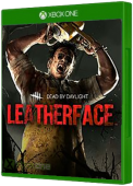 Dead by Daylight - Leatherface Xbox One Cover Art