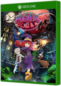 Mystik Belle Xbox One Cover Art
