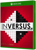 Inversus Deluxe Xbox One Cover Art