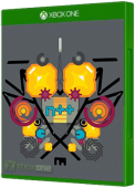 N++ Xbox One Cover Art