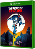 Deadbeat Heroes Xbox One Cover Art