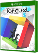 TorqueL -Physics Modified Edition- Xbox One Cover Art
