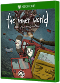 The Inner World: The Last Wind Monk Xbox One Cover Art