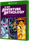 8-Bit Adventure Anthology Volume One Video Game