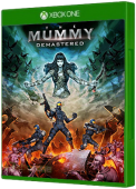 The Mummy Demastered Xbox One Cover Art