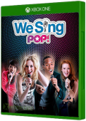 We Sing Pop Xbox One Cover Art