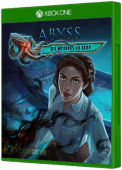 Abyss: The Wraiths of Eden Xbox One Cover Art