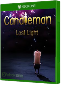 Candleman: Lost Light Xbox One Cover Art
