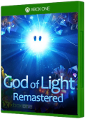 God of Light: Remastered Xbox One Cover Art
