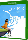 AER: Memories of Old Xbox One Cover Art
