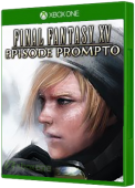 FINAL FANTASY XV - Episode Prompto Xbox One Cover Art