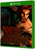 The Wolf Among Us Xbox One Cover Art