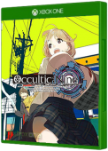 OCCULTIC;NINE Xbox One Cover Art