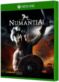 Numantia Xbox One Cover Art
