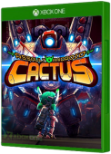 Assault Android Cactus Xbox One Cover Art