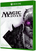 Magic 2015 - Duels of the Planeswalkers Xbox One Cover Art