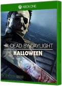 Dead by Daylight - Halloween Xbox One Cover Art