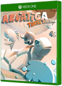 Akuatica: Turtle Racing Video Game