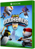 Oh My Godheads Xbox One Cover Art