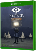 Little Nightmares - The Hideaway Xbox One Cover Art