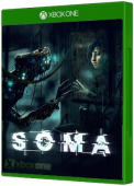 SOMA Xbox One Cover Art