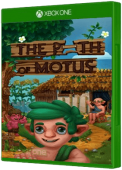 The Path of Motus Xbox One Cover Art
