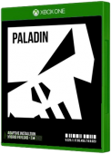 Paladin Xbox One Cover Art