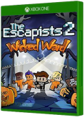 The Escapists 2 - Wicked Ward Xbox One Cover Art