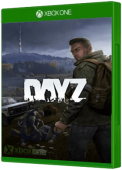 DayZ Xbox One Cover Art