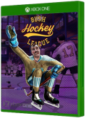 Bush Hockey League Xbox One Cover Art