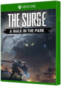 The Surge: A Walk in the Park Xbox One Cover Art
