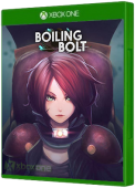 Boiling Bolt Xbox One Cover Art