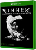 Sinner: Sacrifice for Redemption Xbox One Cover Art