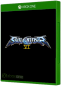 Soulcalibur VI video game, Xbox One, xone