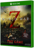 World War Z video game, Xbox One, xone