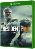 Resident Evil 7: End of Zoe Xbox One Cover Art