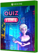 It's Quiz Time Xbox One Cover Art
