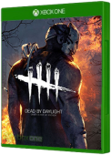 Dead by Daylight - Winter Solstice Xbox One Cover Art