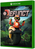 Defunct Xbox One Cover Art