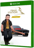 The Final Station - The Only Traitor Xbox One Cover Art