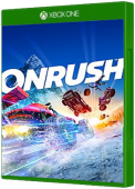 ONRUSH Xbox One Cover Art