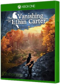 The Vanishing of Ethan Carter Xbox One Cover Art